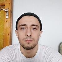 Шамиль, 26 лет, Близнецы, Махачкала