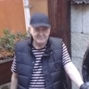 Алексей Дмитриев 56 Алушта