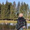 Галина, 67, г.Лобня