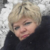 MARINA, 59, г.Красноярск