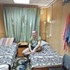 Санек, 38, г.Ангарск