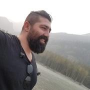 Mehmet Taskiran 38 Москва