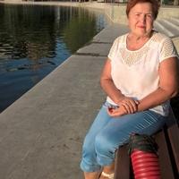 Флора, 64 года, Телец, Уфа