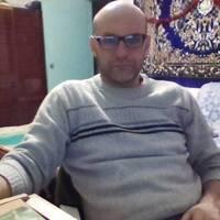 Михаил, 51 год, Козерог, Симферополь