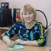 Елена 48 лет (Козерог) Зубова Поляна