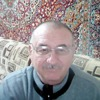 валерий, 62, г.Чирчик