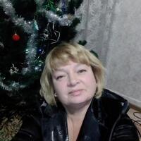 валентина, 64 года, Козерог, Столбцы