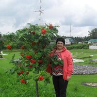 Ирина, 58 лет, Лев, Алтайский
