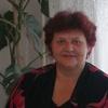 Мария Лемешкова Приты, 60, г.Клинцы