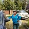 Светлана, 57, г.Десногорск