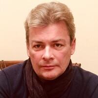 Сергей, 54 года, Лев, Москва