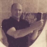 Жogин, 44 года, Рыбы, Москва