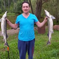 Антон, 42 года, Близнецы, Москва