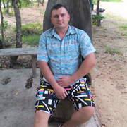 Евгений 36 лет (Близнецы) Камень-Рыболов