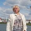 Ольга З., 68, г.Некрасовка