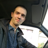Сергей, 23 года, Овен, Санкт-Петербург