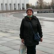 Галина 62 Москва