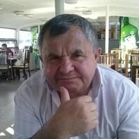 шахбан, 62 года, Телец, Москва