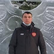Мухридинжон Мухридин 32 Красноярск