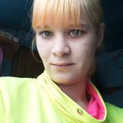 Кристина 22 Мариинск