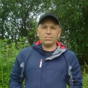 Андрей 38 Вологда