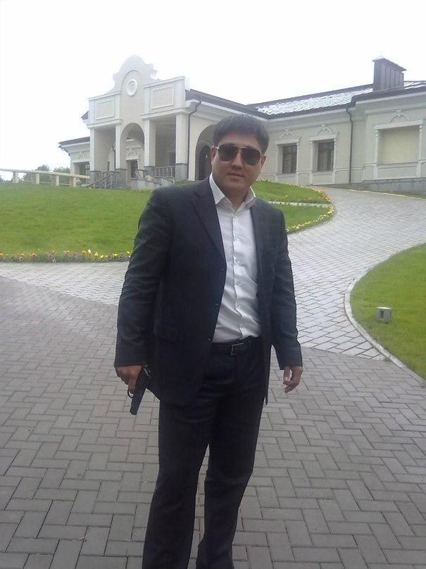 Арсен Астана, Казахстан, 27 лет, Телец