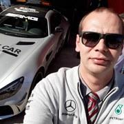 Игорь 35 лет (Рак) Барселона