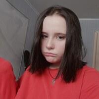 Алиса, 23 года, Козерог, Архангельск