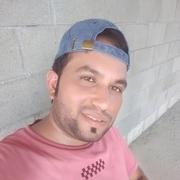 Waqas Ch 28 Дубай