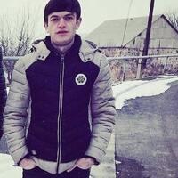 Bagrat, 21 год, Водолей, Ереван