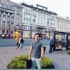 дилшод, 20, г.Санкт-Петербург