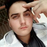 Zeeshan Khan 51 Карачи