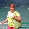 elena golubeva, 52, Kostroma