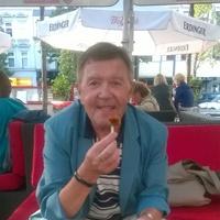 николай, 73 года, Рыбы, Санкт-Петербург