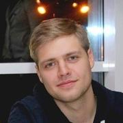 Кирилл 30 Донецк