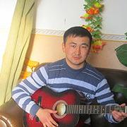 bekzat 32 Бишкек
