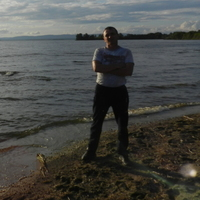 Сергей, 45 лет, Козерог, Касли