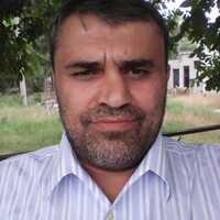 VLADIMER, 44 года, Весы, Тбилиси