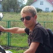 jyra Pniwchuk 25 лет (Лев) Коломыя