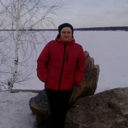 Татьяна 52 Снежинск