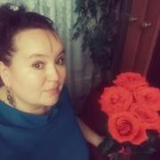 Светлана 39 лет (Скорпион) Улан-Удэ