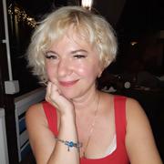 Виктория 45 лет (Стрелец) Одесса