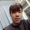 Sherzod, 21, Almaliq