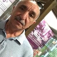 Махир, 69 лет, Козерог, Баку