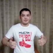 Юрий 23 года (Телец) Обь