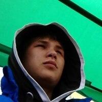 Vlad, 28 лет, Козерог, Иркутск