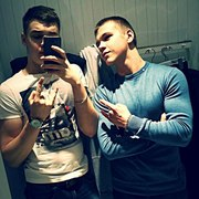 Александр, 20