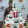 Алексей Ващенко, 34, Каховка