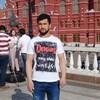 Садриддин, 23, г.Москва