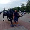 Serg, 42, г.Хабаровск